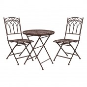Burano Outdoor Bistro Set