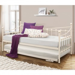 Chantelle Daybed & Trundle