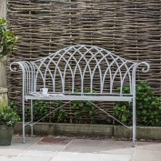 Somerford Outdoor Bench