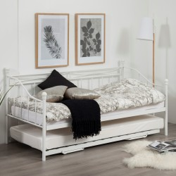 Olivia daybed set (frame only)