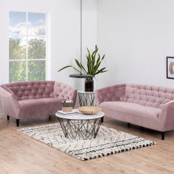 Ria two seater sofa