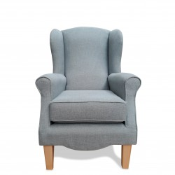 Chatsworth Wingback Chair
