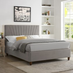 Lexie King size Bed