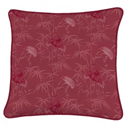 V&A Bamboo Cushion