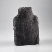 Faux Fur Hot Water Bottle