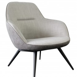 Debonaire Lounge Chair