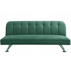 Brighton Sofa Bed Green