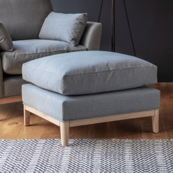 Norwood Footstool