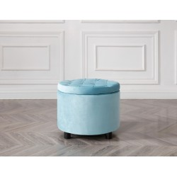 Bella Storage Stool