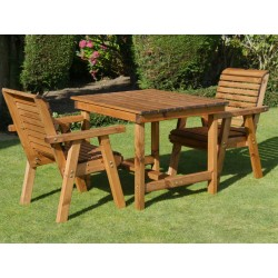Dales Bistro Table Sets