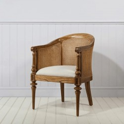 Geneva Bedroom Chair