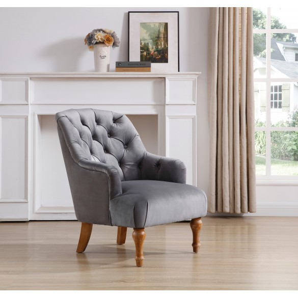 Eve Accent Chair