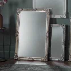 Fiennes Rectangle Mirror