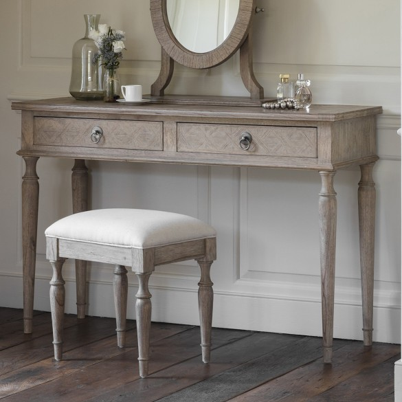 Mustique Dressing Table