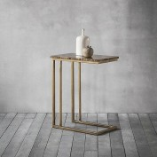 Emperor Supper Table - Marble