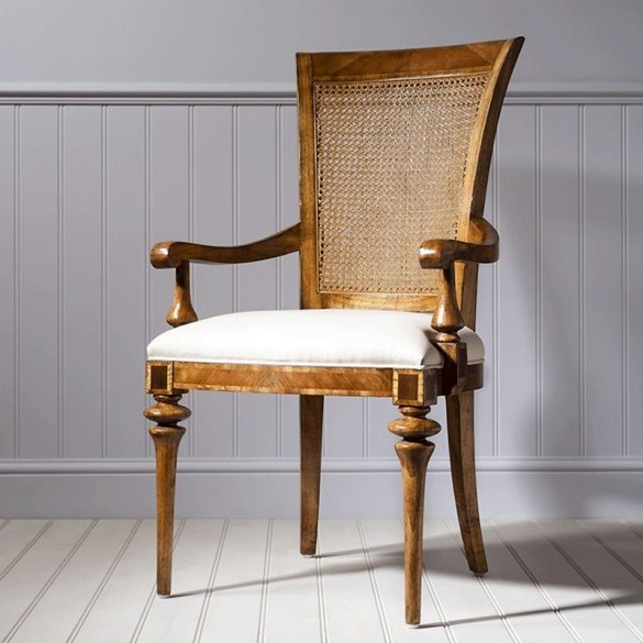 Dorchester Dining Armchair