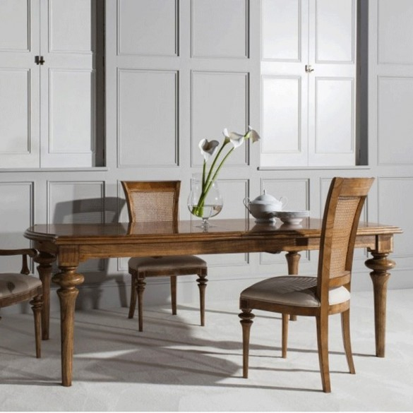 Dorchester Dining Large Extending Table
