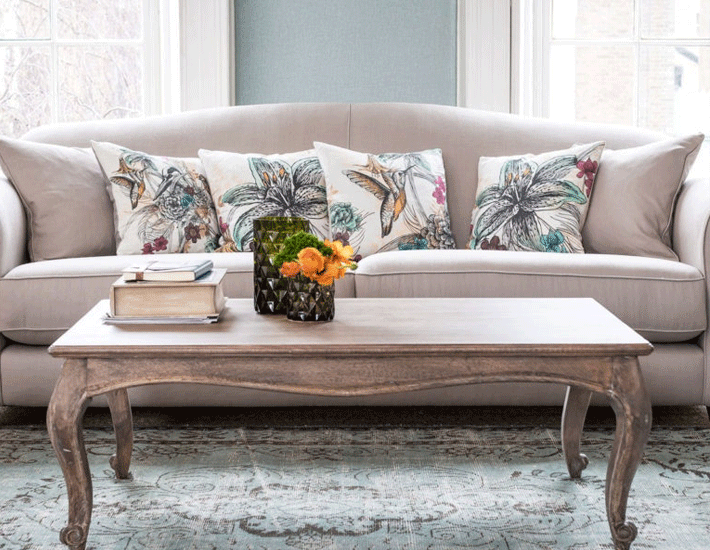 Our Top 8 Tips On How To Care For Mango Wood Furniture Alison At Home