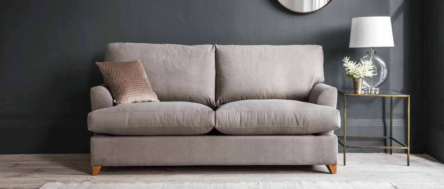 Luxury Sofas and Snugglers